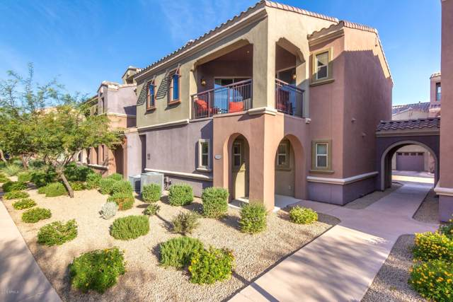 3935 E Rough Rider Road #1258, Phoenix, AZ 85050 (MLS #6005092) :: The Laughton Team