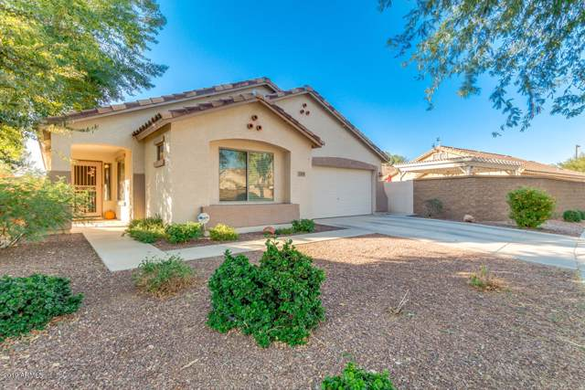 23206 S 222ND Street, Queen Creek, AZ 85142 (MLS #6005094) :: The Helping Hands Team