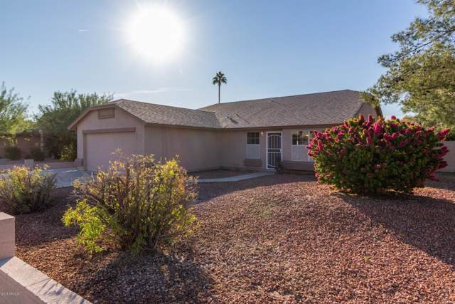 7877 W Beryl Avenue, Peoria, AZ 85345 (MLS #6005097) :: CC & Co. Real Estate Team