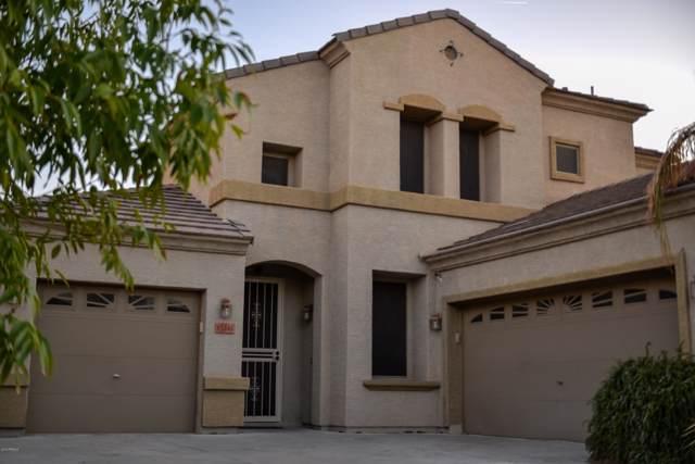 15341 W Madison Street, Goodyear, AZ 85338 (MLS #6005102) :: Nate Martinez Team