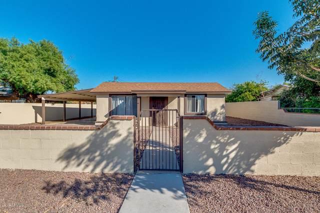14005 N El Mirage Road, El Mirage, AZ 85335 (MLS #6005106) :: Occasio Realty
