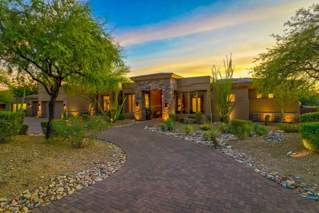 11757 E Windrose Drive, Scottsdale, AZ 85259 (MLS #6005116) :: neXGen Real Estate
