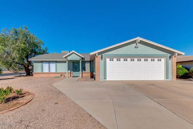 654 W La Donna Drive, Tempe, AZ 85283 (MLS #6005121) :: Lux Home Group at  Keller Williams Realty Phoenix