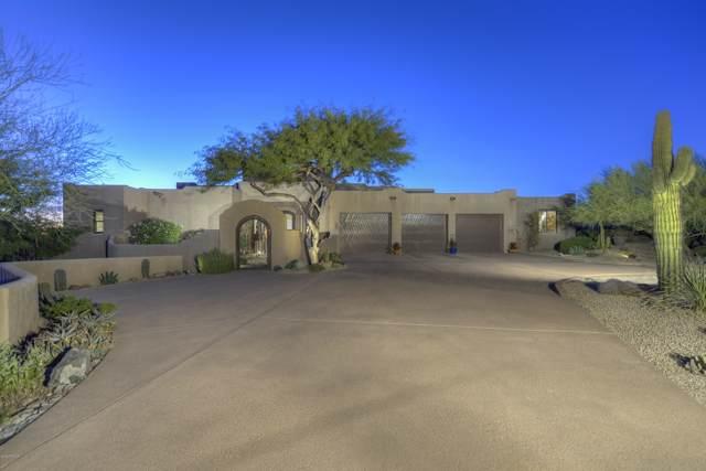 39602 N 104th Street, Scottsdale, AZ 85262 (MLS #6005124) :: CC & Co. Real Estate Team