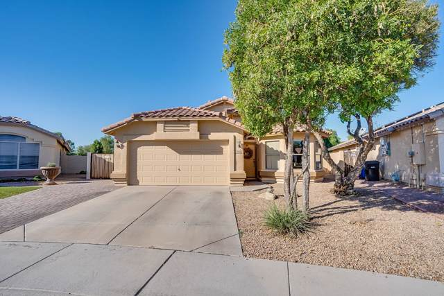 17104 N Melissa Lane, Surprise, AZ 85374 (MLS #6005125) :: The Laughton Team