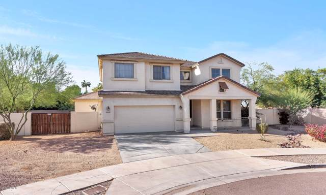 6638 S 26TH Lane, Phoenix, AZ 85041 (MLS #6005132) :: The W Group