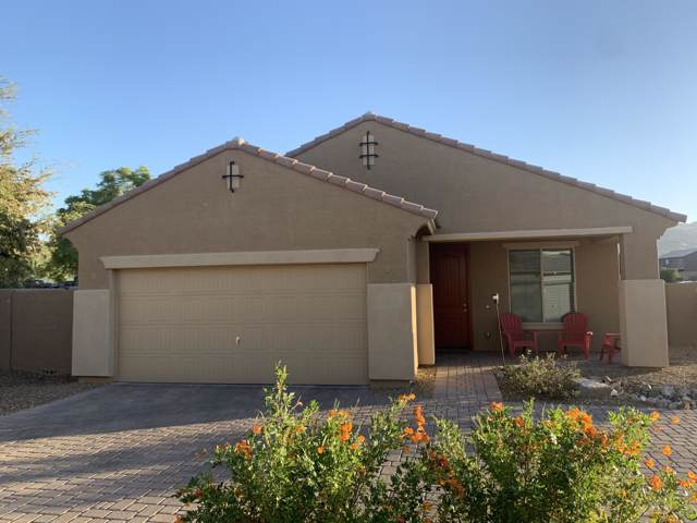 7525 S 27TH Run, Phoenix, AZ 85042 (MLS #6005135) :: Riddle Realty Group - Keller Williams Arizona Realty