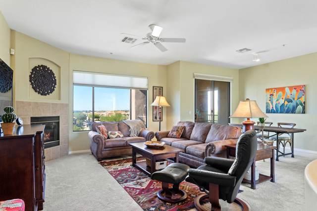 16600 N Thompson Peak Parkway #2053, Scottsdale, AZ 85260 (MLS #6005138) :: Keller Williams Realty Phoenix