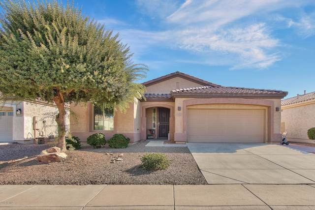 5165 S Mandarin Way, Gilbert, AZ 85298 (MLS #6005139) :: Revelation Real Estate