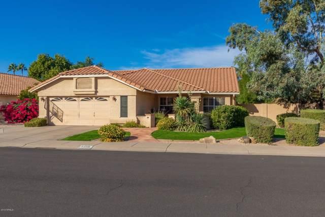 5738 E Gelding Drive, Scottsdale, AZ 85254 (MLS #6005140) :: Lucido Agency