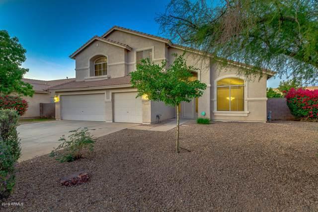3328 E Isabella Avenue, Mesa, AZ 85204 (MLS #6005141) :: Occasio Realty