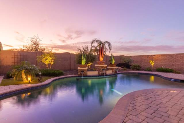 32194 N 127TH Drive, Peoria, AZ 85383 (MLS #6005142) :: CC & Co. Real Estate Team
