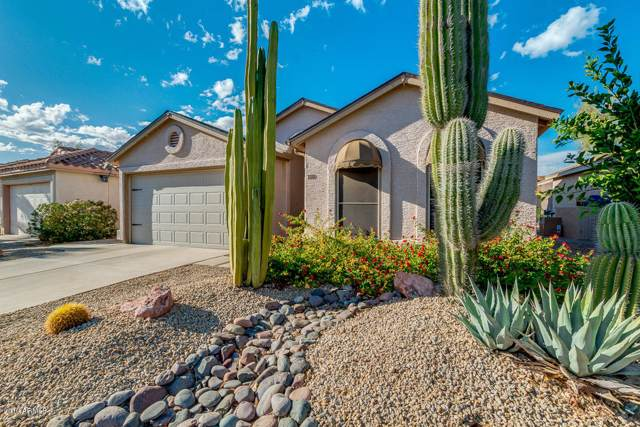 1880 E Westchester Drive, Chandler, AZ 85249 (MLS #6005149) :: Santizo Realty Group