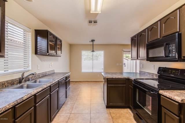 1124 W Burgess Lane, Phoenix, AZ 85041 (MLS #6005160) :: Revelation Real Estate
