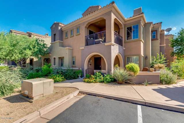 3935 E Rough Rider Road #1354, Phoenix, AZ 85050 (MLS #6005161) :: Occasio Realty