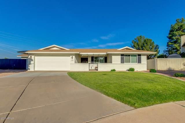 634 S Bermuda Circle, Mesa, AZ 85206 (MLS #6005165) :: Occasio Realty