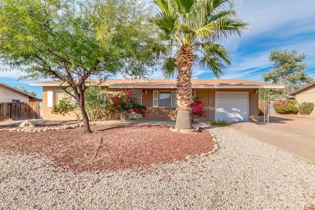 9514 E Quarterline Road, Mesa, AZ 85207 (MLS #6005169) :: Lifestyle Partners Team