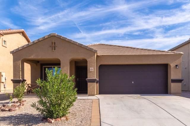 4949 S 235TH Drive, Buckeye, AZ 85326 (MLS #6005170) :: Riddle Realty Group - Keller Williams Arizona Realty