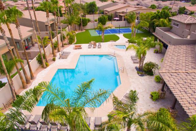 6202 E Mckellips Road #4, Mesa, AZ 85215 (MLS #6005172) :: CANAM Realty Group
