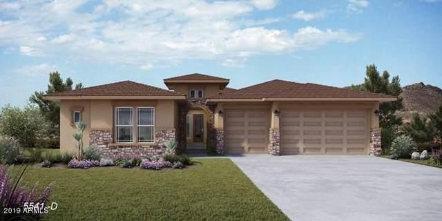 11575 W Candelilla Way, Peoria, AZ 85383 (MLS #6005173) :: The Laughton Team