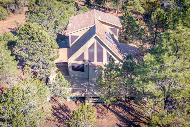 2971 Wapiti Drive, Overgaard, AZ 85933 (MLS #6005174) :: Revelation Real Estate