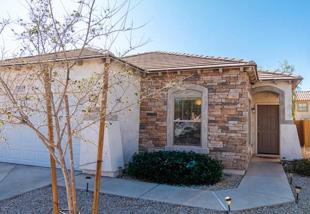 5331 W Fremont Road, Laveen, AZ 85339 (MLS #6005178) :: Revelation Real Estate