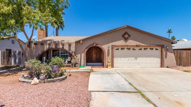 8404 W Whitton Avenue, Phoenix, AZ 85037 (MLS #6005183) :: Openshaw Real Estate Group in partnership with The Jesse Herfel Real Estate Group