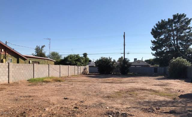 3529 E Virginia Avenue, Phoenix, AZ 85008 (MLS #6005188) :: Santizo Realty Group