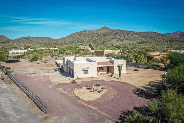 49905 N 21ST Lane, New River, AZ 85087 (MLS #6005189) :: The W Group