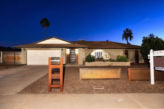 2815 E Cannon Drive, Phoenix, AZ 85028 (MLS #6005192) :: CC & Co. Real Estate Team