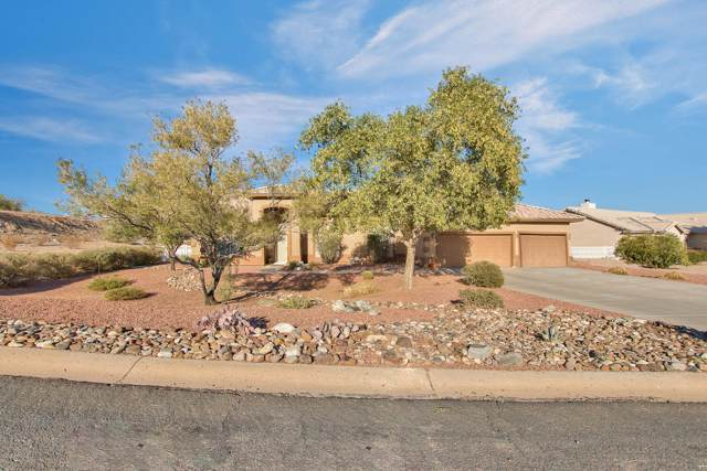 10778 W Quartz Drive, Casa Grande, AZ 85193 (MLS #6005204) :: Occasio Realty
