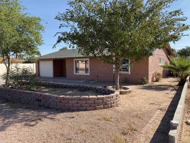 2637 N 68TH Place, Scottsdale, AZ 85257 (MLS #6005208) :: The Bill and Cindy Flowers Team