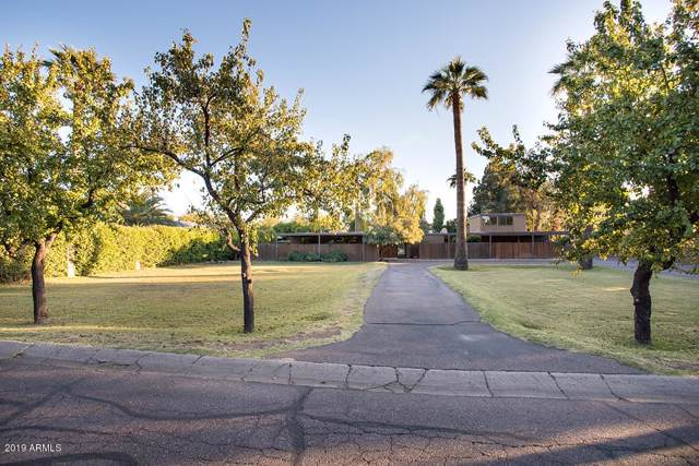 321 E Pomona Road, Phoenix, AZ 85020 (MLS #6005226) :: Arizona Home Group