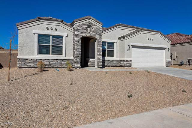 30394 W Amelia Avenue, Buckeye, AZ 85396 (MLS #6005230) :: Brett Tanner Home Selling Team