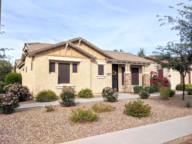 4607 E Claxton Avenue, Gilbert, AZ 85297 (MLS #6005236) :: BIG Helper Realty Group at EXP Realty