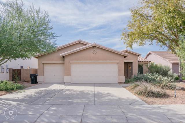 14844 N 148TH Lane, Surprise, AZ 85379 (MLS #6005237) :: The Kenny Klaus Team