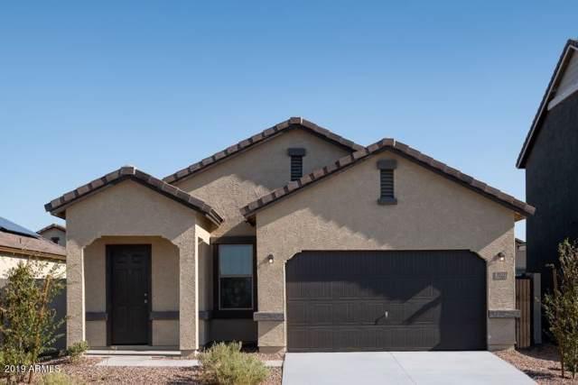 207 N 201ST Avenue, Buckeye, AZ 85326 (MLS #6005238) :: The Laughton Team