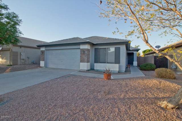12354 W Monroe Street, Avondale, AZ 85323 (MLS #6005241) :: The AZ Performance PLUS+ Team