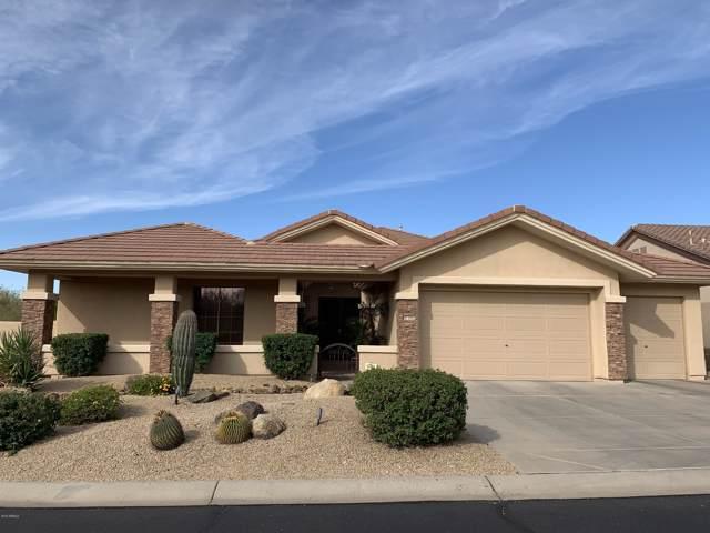 5502 E Calle De Las Estrellas, Cave Creek, AZ 85331 (MLS #6005243) :: Openshaw Real Estate Group in partnership with The Jesse Herfel Real Estate Group