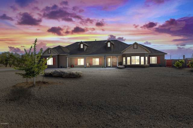 1527 W Cipriano Road, Mesa, AZ 85212 (MLS #6005249) :: Yost Realty Group at RE/MAX Casa Grande