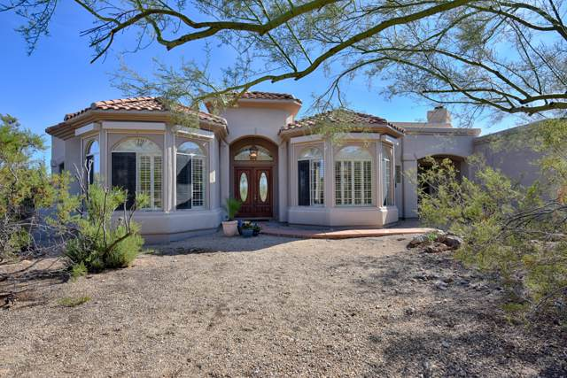 14924 E Mayan Drive, Fountain Hills, AZ 85268 (MLS #6005256) :: Arizona 1 Real Estate Team
