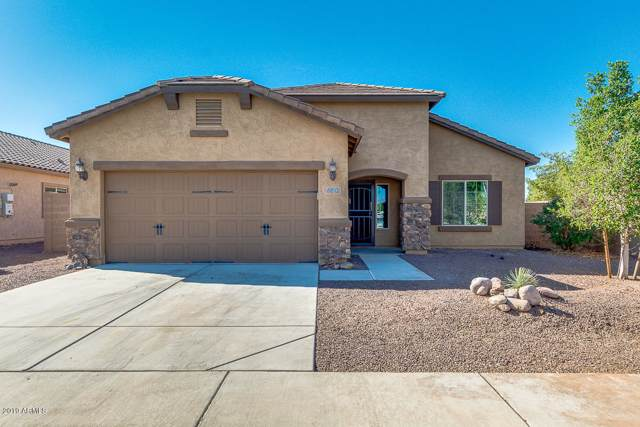 5042 S Dante, Mesa, AZ 85212 (MLS #6005258) :: Occasio Realty