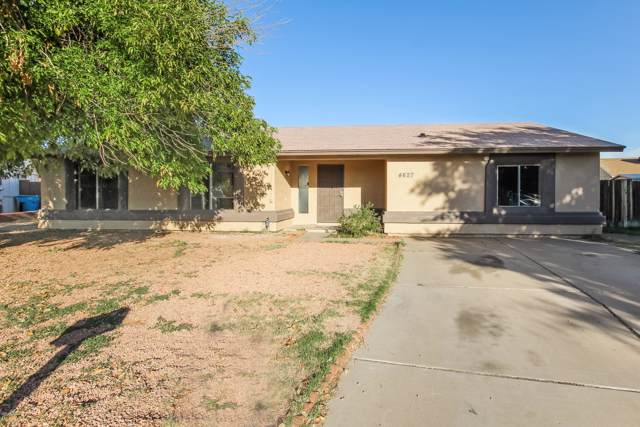 4627 N 89TH Drive, Phoenix, AZ 85037 (MLS #6005263) :: Openshaw Real Estate Group in partnership with The Jesse Herfel Real Estate Group