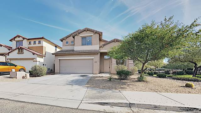 16621 N 171ST Drive, Surprise, AZ 85388 (MLS #6005276) :: Openshaw Real Estate Group in partnership with The Jesse Herfel Real Estate Group