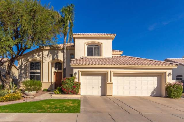 5520 E Janice Way, Scottsdale, AZ 85254 (MLS #6005281) :: CC & Co. Real Estate Team
