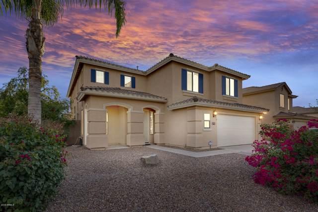 11265 E Sonrisa Avenue, Mesa, AZ 85212 (MLS #6005284) :: The Kenny Klaus Team