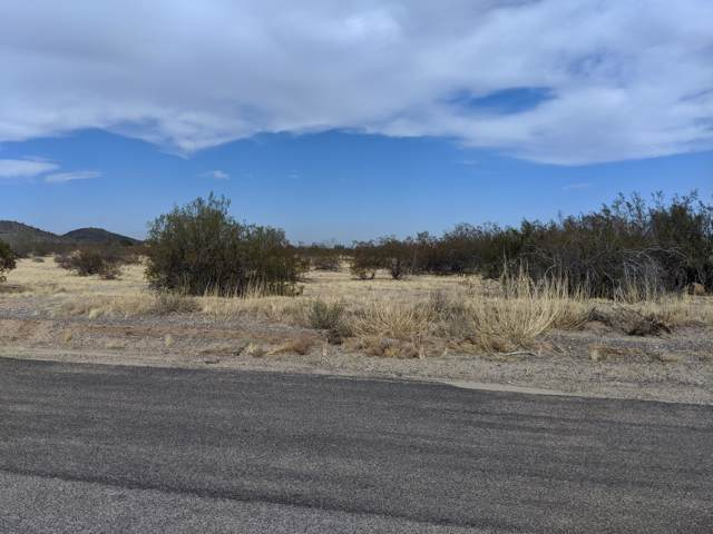 01 W Arica Road, Casa Grande, AZ 85193 (MLS #6005294) :: Kortright Group - West USA Realty