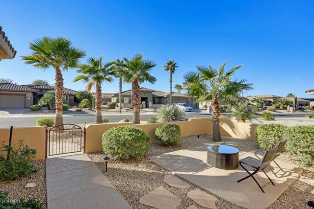 19433 N Wasson Peak Drive, Surprise, AZ 85387 (MLS #6005300) :: Revelation Real Estate