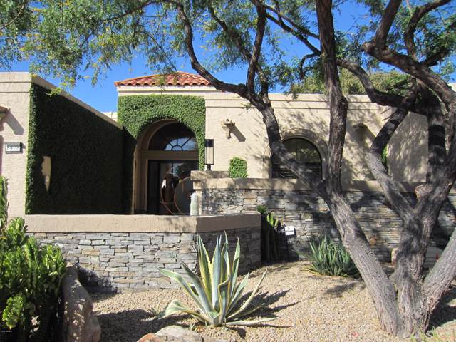 8408 N 84TH Street, Scottsdale, AZ 85258 (MLS #6005303) :: Kepple Real Estate Group
