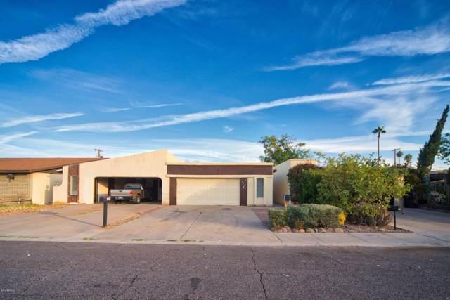486 E Royal Palms Drive, Mesa, AZ 85203 (MLS #6005305) :: The Helping Hands Team